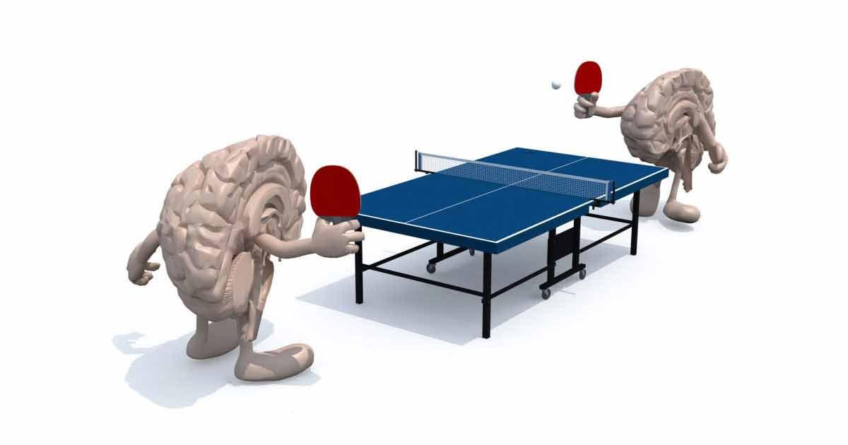 Corsi di tennis tavolo