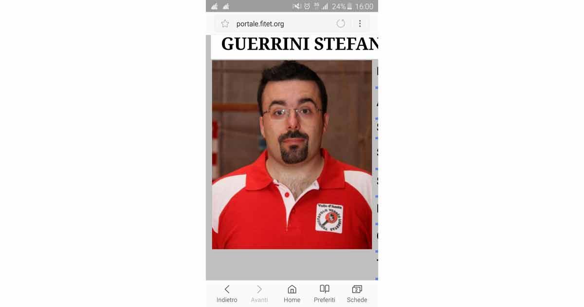 Guerrini Stefano