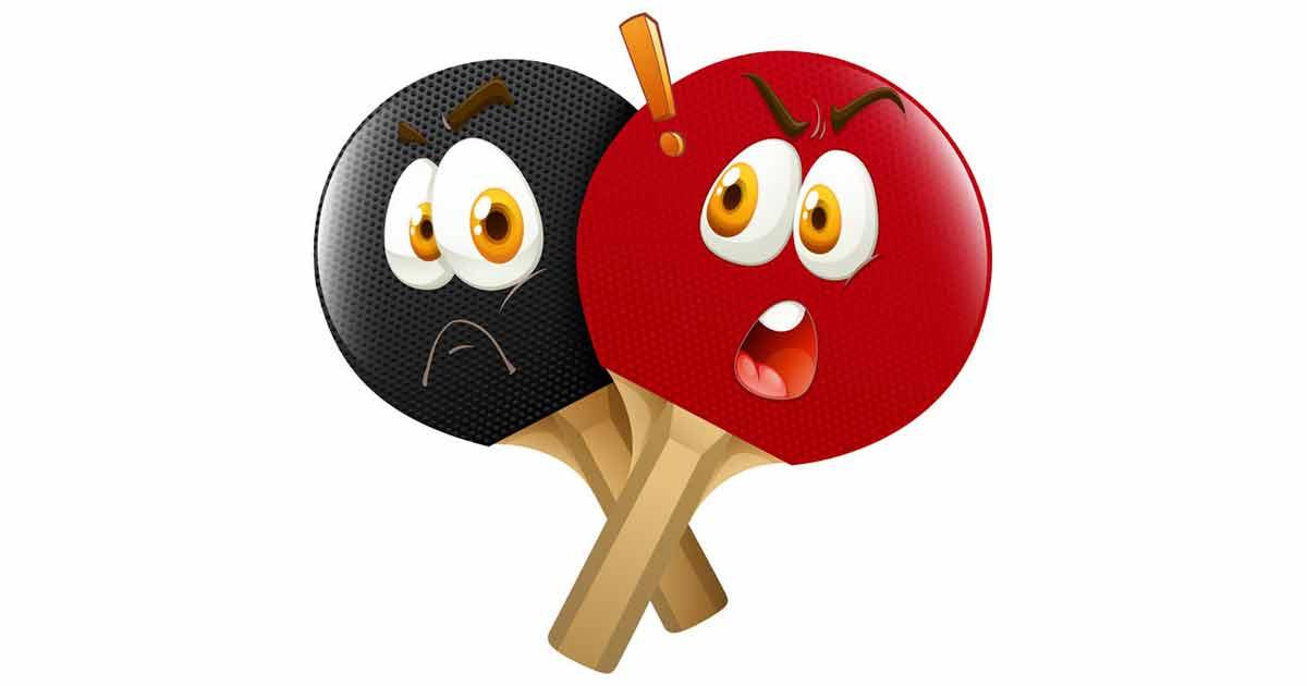 ping pong Covid19