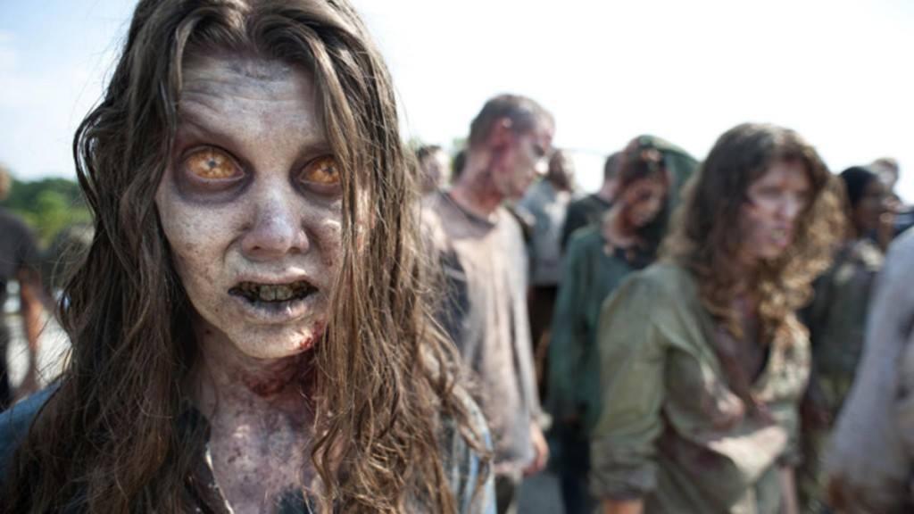 Zombie tessere fasulle
