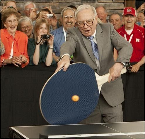 Come si fabbrica una gomma da ping pong