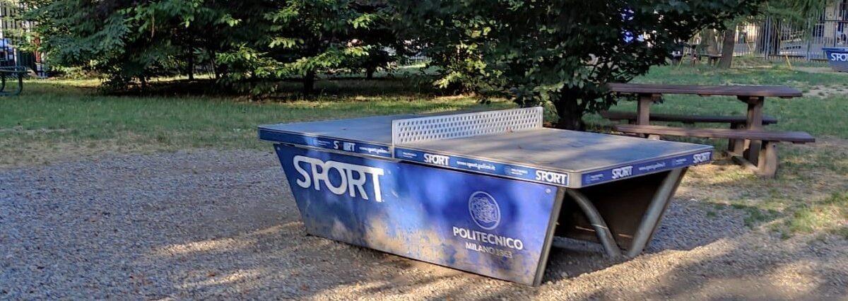 Torneo ping pong Municipio 3